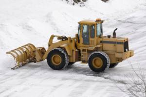 commercial snow removal brainerd mn